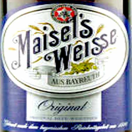 Oltre il Vino…la Birra: Weisse Original