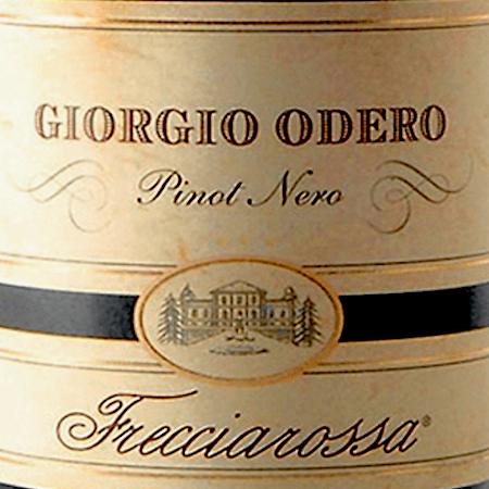 Il Vino del giorno: Giorgio Odero 2005