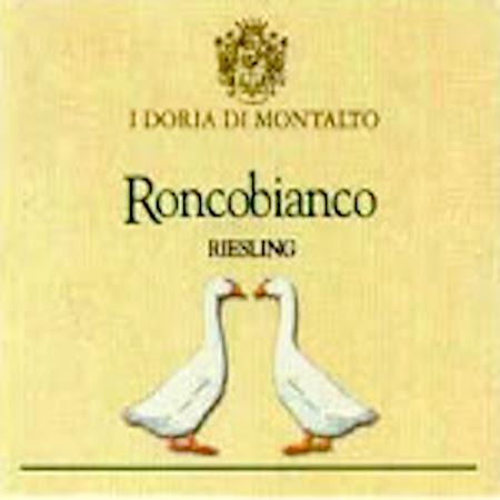 Il Vino del giorno: Roncobianco 2006