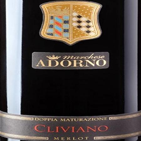 Il Vino del giorno: Cliviano 2005