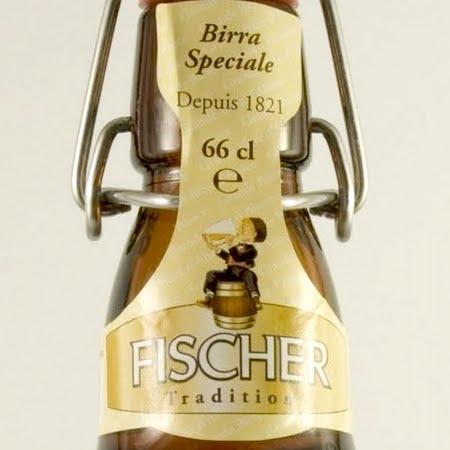 Oltre il Vino…la Birra: Fischer