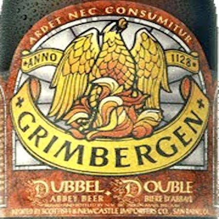 Oltre il Vino…la Birra: Grimbergen Double