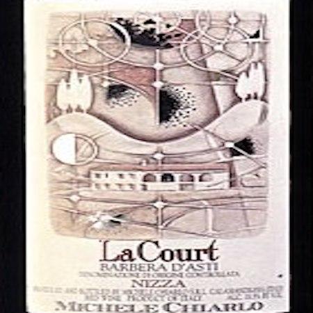 Il Vino del giorno: La Court 2005
