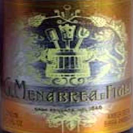 Oltre il Vino…la Birra: Menabrea Ambrata