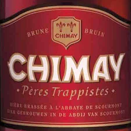 Oltre il Vino…la Birra: Chimay Tappo Rosso