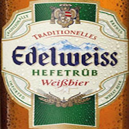 Oltre il Vino…la Birra: Weissbier Edelweiss