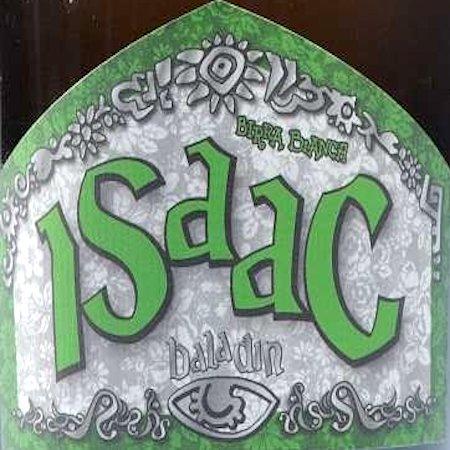 Oltre il Vino…la Birra: Isaac