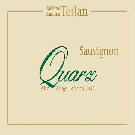 Il Vino del giorno: Sauvignon Quarz 2008