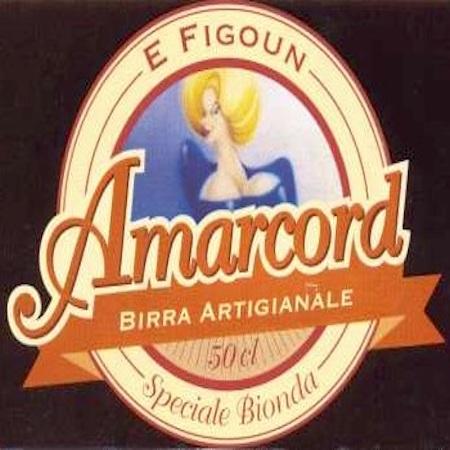 Oltre il Vino…la Birra: Amarcord E Figoun