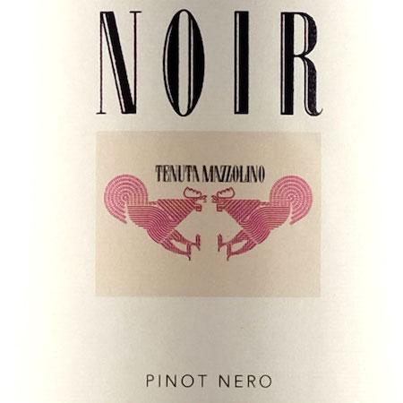 Il Vino del giorno: Noir 2004
