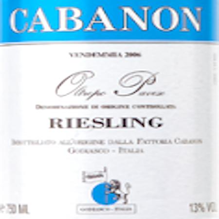 Il Vino del giorno: Riesling 2008