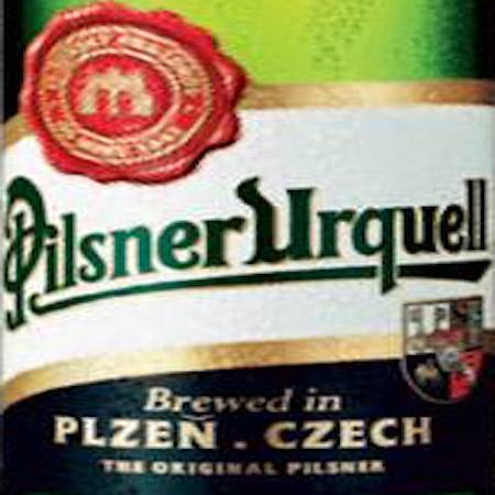 Oltre il Vino…la Birra: Pilsner Urquell