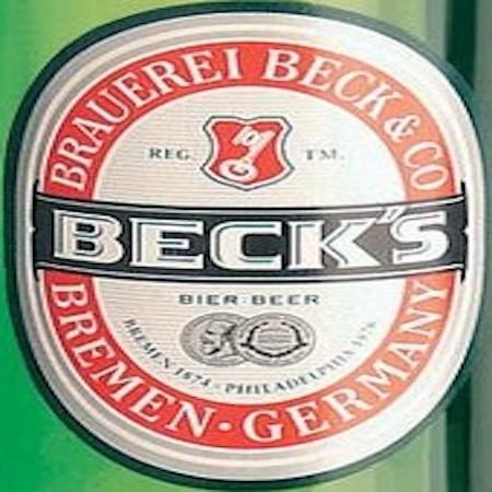 Oltre il Vino…la Birra: Beck's