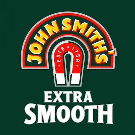 Oltre il Vino…la Birra: John Smith's Extra Smooth