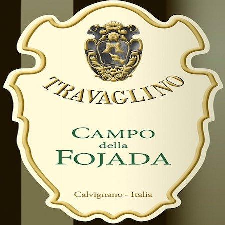 Il Vino del giorno: Campo della Fojada 2007