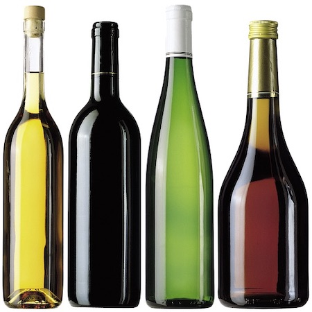 Il Vino e le sue Bottiglie