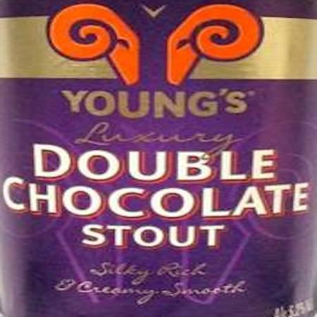 Oltre il Vino…la Birra: Young's Double Chocolate
