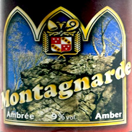 Oltre il Vino…la Birra: La Montagnarde Ambrée