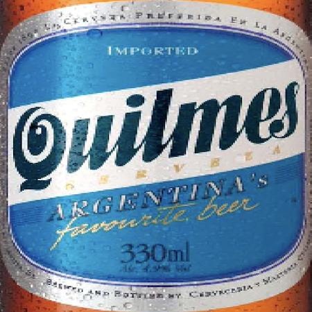 Oltre il Vino…la Birra: Quilmes