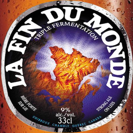 Oltre il Vino…la Birra: La Fin du Monde