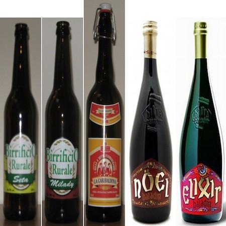La Degustazione: La Birra ovvero le Birre