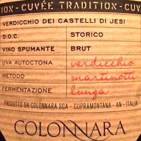 Il Vino del giorno: Cuvée Tradition