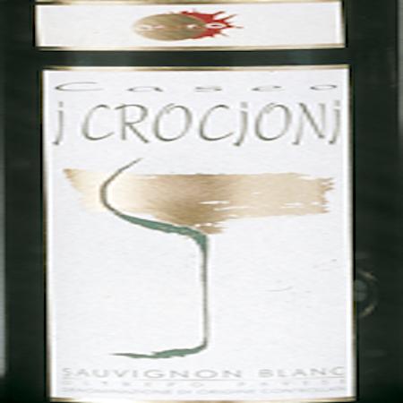 Il Vino del giorno: I Crocioni 2007