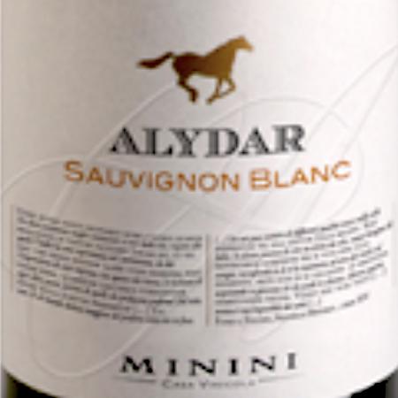 Il Vino del giorno: Alydar 2008