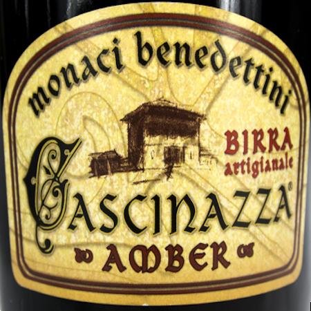 Oltre il Vino…la Birra: Cascinazza Amber