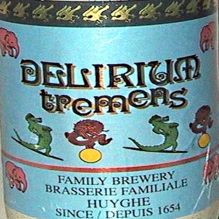 Oltre il Vino…la Birra: Delirium Tremens