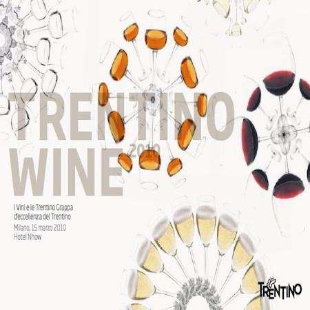 Trentino Wine 2010