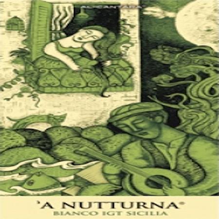 Il Vino del giorno: A' Nutturna 2008
