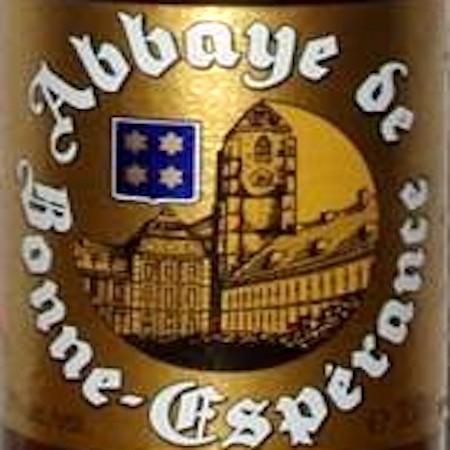 Oltre il Vino…la Birra: Abbaye de Bonne Esperance