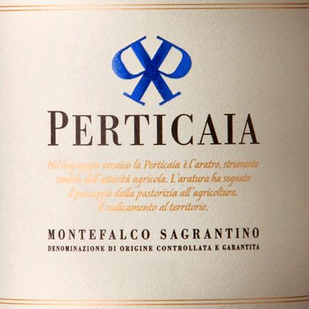 Il Vino del giorno: Montefalco Sagrantino 2006