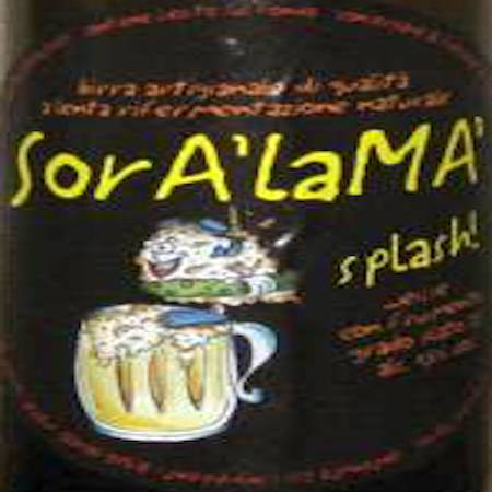 Oltre il Vino…la Birra: Splash!