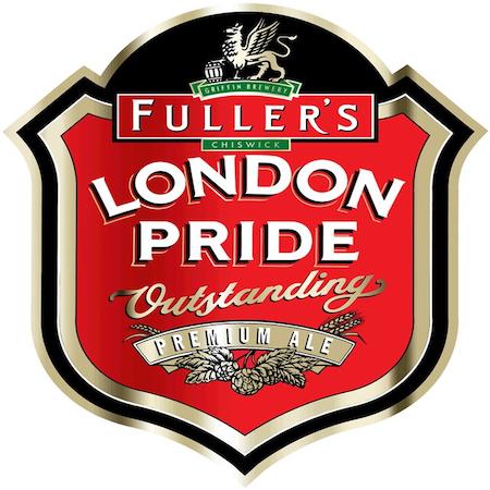 Oltre il Vino…la Birra: London Pride