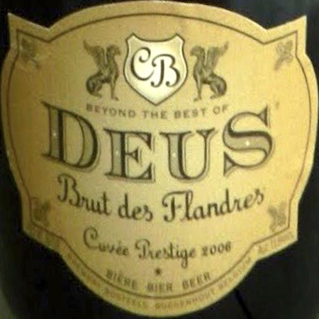 Oltre il Vino…la Birra: Deus Brut des Flandres 2006