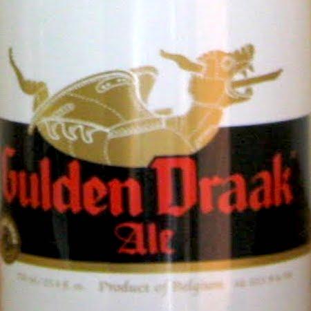 Oltre il Vino…la Birra: Gulden Draak