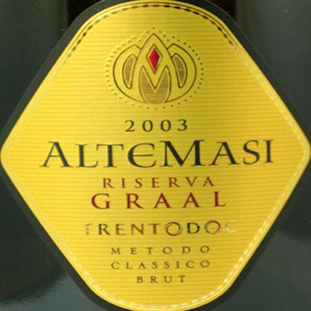 Il Vino del giorno: Altemasi Graal Riserva 2003