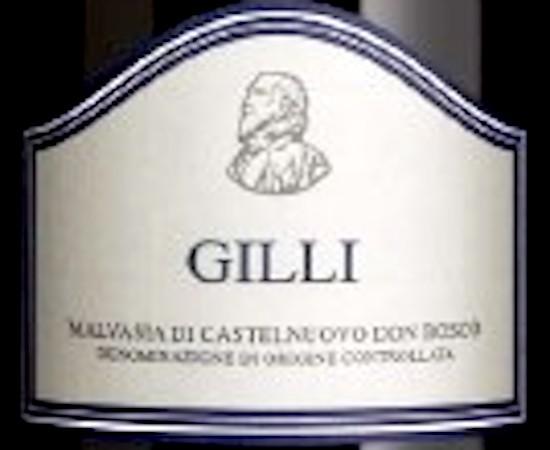 Il Vino del giorno: Gilli 2009