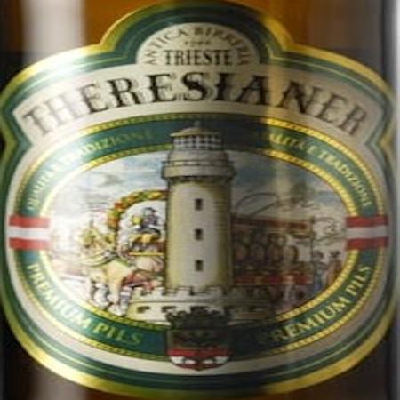 Oltre il Vino…la Birra: Theresianer Premium Pils