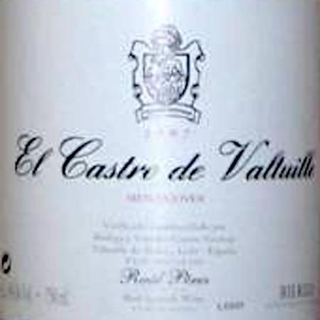 Il Vino del giorno: El Castro de Valtuille 2007