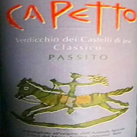 Il Vino del giorno: Capetto 2007