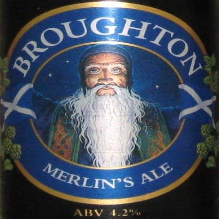 Oltre il Vino…la Birra: Merlin's Ale
