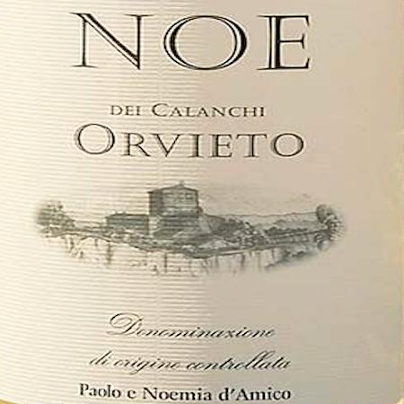 Il Vino del giorno: Noe dei Calanchi 2009