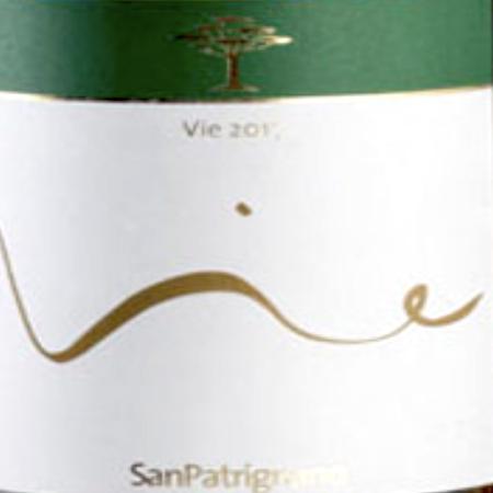 Il Vino del giorno: Vie 2009