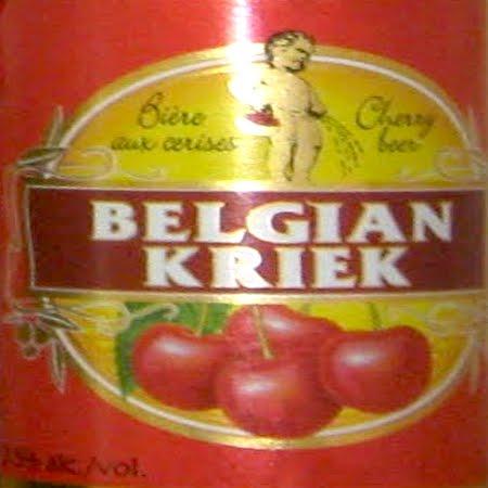 Oltre il Vino…la Birra: Belgian Kriek
