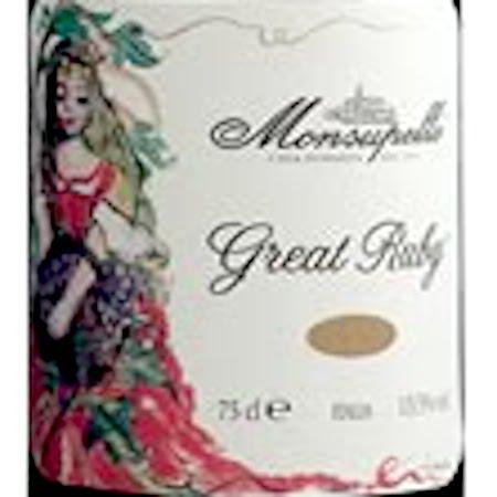 Il Vino del giorno: Great Ruby 2010