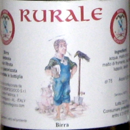 Oltre il Vino…la Birra: Rurale