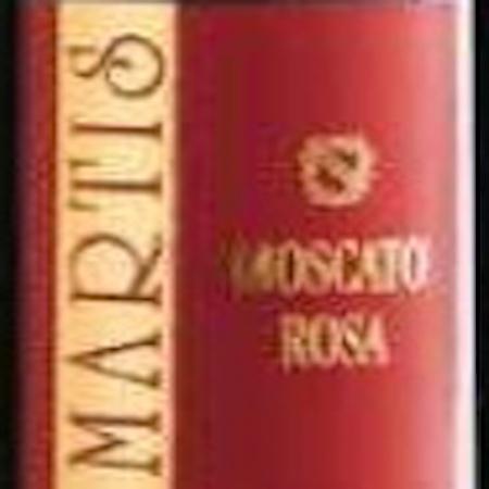 Il Vino del giorno: Moscato Rosa 2010